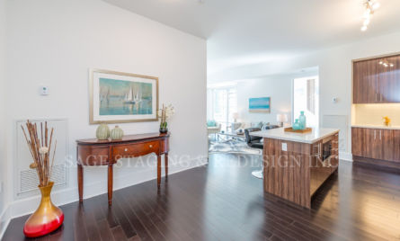 SAGE STAGING & REDESIGN INC-HOME STAGING TORONTO-CONDO