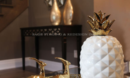 HOME STAGING ACCESSORIES BY SAGE STAGING & REDESIGN INC.