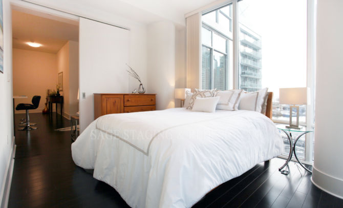 AFTER HOME STAGING-CONDO-TORONTO