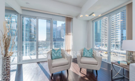 home staging-condo-Toronto