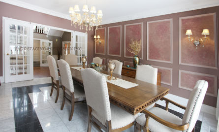 REDESIGN BY SAGE STAGING & REDESIGN INC.HOME STAGING TORONTO
