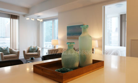 HOME STAGING-CONDO- TORONTO