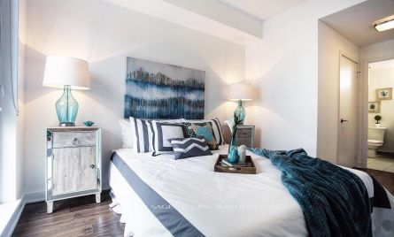 BEDROOM, sage staging & redesign, home staging, Toronto, design, interior design,Redesign