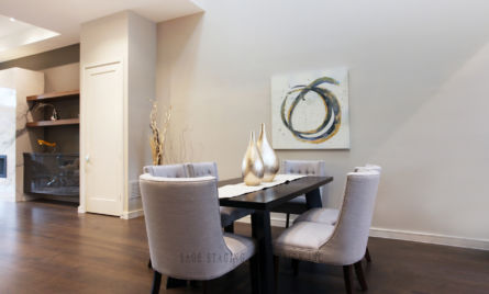 DINING ROOM, HOME STAGING, TORONTO, GTA, SAGE STAGING & REDESIGN INC., HOUSE