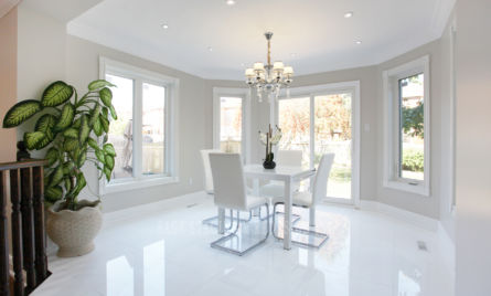 EATING AREA HOME STAGING TORONTO GTA