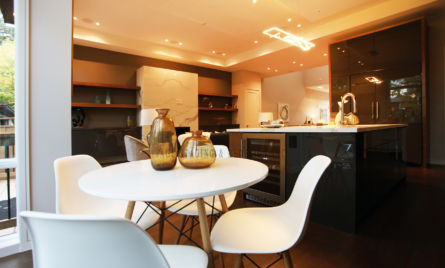 EATING ROOM, HOME STAGING, TORONTO, GTA, SAGE STAGING & REDESIGN INC.