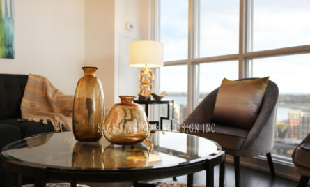 HOME STAGING-CONDO-DOWN TOWN TORONTO-LIVING ROOM-GTA-REDESIGN