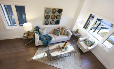 HOME STAGING LIVING ROOM-HOUSE AND CONDO-TORONTO REDESIGN