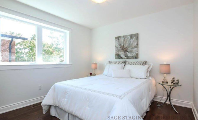After-HOME STAGING-VACANT HOUSE-LUXURY-TORONTO-GTA-BEDROOM