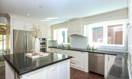 HOME STAGING-VACANT HOUSE-LUXURY-TORONTO-GTA-KITCHEN