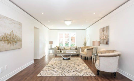 After-HOME STAGING-VACANT HOUSE-LUXURY-TORONTO-GTA-LIVING ROOM 2