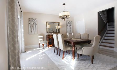 Home redesign -Home accessories-DINING ROOM -Toronto
