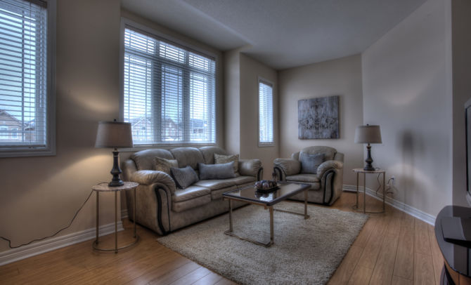 Sage Staging and redesign -home staging-living room