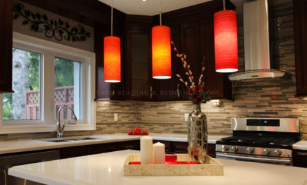 Kitchen-Home Staging-Toronto