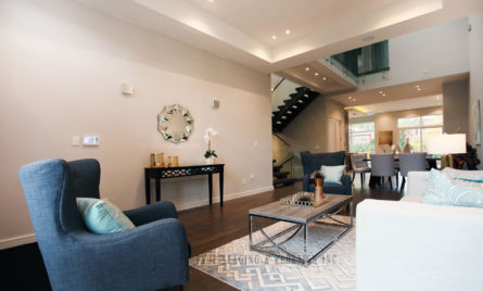 LIVING ROOM, HOME STAGING, TORONTO, GTA, SAGE STAGING & REDESIGN INC.
