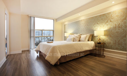 BEDROOM,HOME STAGING,REDESIGN TORONTO GTA