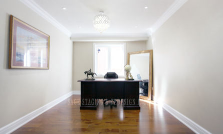 OFFICE HOME STAGING TORONTO GTA