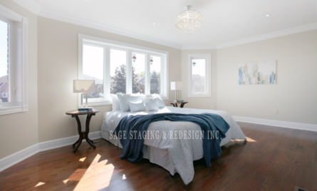 SECOND BEDROOM HOME STAGING TORONTO GTA RICHMOND HILL