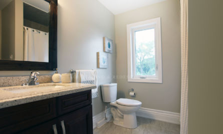 Washroom-Home Staging-Toronto