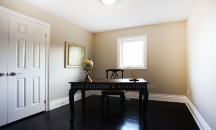 Home Office-Home Staging-Toronto