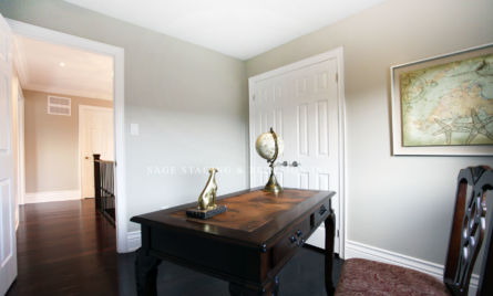 Home office-Decor-Home Staging-Toronto