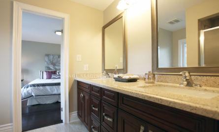 Main Wash Room-Home Staging-Toronto
