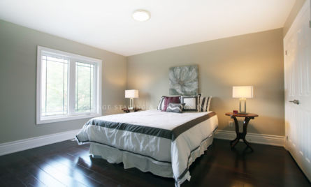 Second Bedroom-2nd-Home Staging-Toronto
