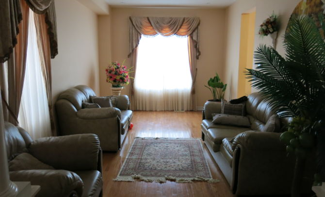 Before-Home Staging